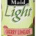 Lightproducten en zoetstoffen