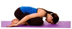 Yoga oefeningen 5