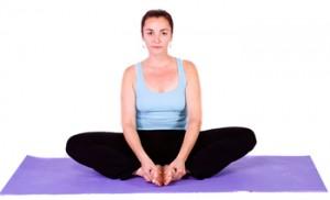 Yoga oefeningen 6
