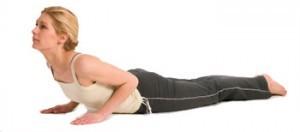 Yoga oefeningen 7