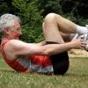 ouderen en sport